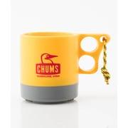 キャンパーマグカップ Camper Mug Cup CH62-1244 Y001 Yellow [アウトドア マグカップ]