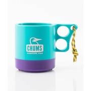 キャンパーマグカップ Camper Mug Cup CH62-1244 T001 Teal [アウトドア マグカップ]