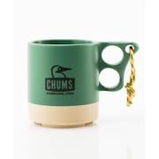 キャンパーマグカップ Camper Mug Cup CH62-1244 M022 Khaki [アウトドア マグカップ]