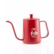 ブービーハンドドリップコーヒー Booby Hand Drip Coffee CH62-1395 R001 Red [アウトドア 調理器具 コーヒー・ティーポット・ケトル]