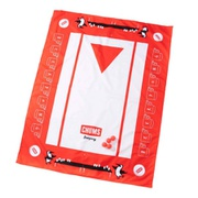 CH62-1419 Party Game Table Cloth Z145