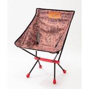 Folding Chair Booby Foot CH62-1170 Z144 [アウトドア チェア]