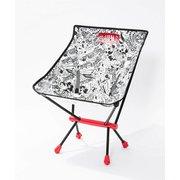 Folding Chair Booby Foot CH62-1170 Z122 [アウトドア系小型バッグ]