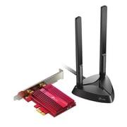 Archer TX3000E [新世代 Wi-Fi 6(11AX) Bluetooth 5.0 無線LAN子機 PCIeアダプター]