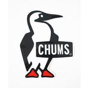 ステッカービッグブービーバード Sticker Big Booby Bird CH62-0088 [アウトドア ロゴステッカー]