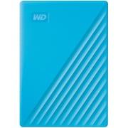 WDBPKJ0040BBL-JESN [My Passport 4TB ブルー]
