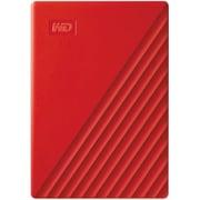 WDBPKJ0040BRD-JESN [My Passport 4TB レッド]