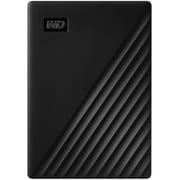 WDBPKJ0050BBK-JESN [My Passport 5TB ブラック]