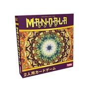 マンダラ 日本語版 [ボードゲーム]