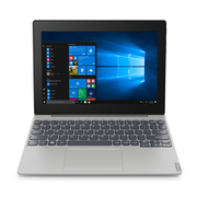 81H300EVJP [Lenovo ideapad D330 コンパクト2in1ノートPC Celeronプロセッサー N4000/メモリ 4GB/eMMC 128GB  ミネラルグレー Microsoft Office Home & Business 2019]