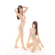 PLAMAX Naked Angel 1/20 希崎ジェシカ [1/20スケール プラモデル]