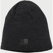 wool beanie 198257 Black [アウトドア 帽子]