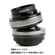 レンズベビー コンポーザープロII スウィート50 ニコンZ [50mm F2.5-F22 ニコンZマウント]