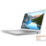 MI783-9WHBC [Inspiron 13 7391/13.3インチモバイルノートパソコン/Core i7-10510U/メモリ8GB/SSD512GB/Windows 10 Home 64ビット/Office Home&Business 2019/シルバー]