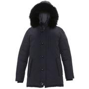 メンズポラリス 900FPジャケット ブラック Mサイズ [アウトドア ダウンウェア メンズ]