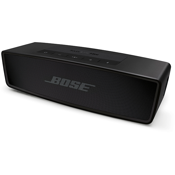 Bose SoundLink Mini II Special Edition Triple Black [Bluetoothスピーカー トリプルブラック]