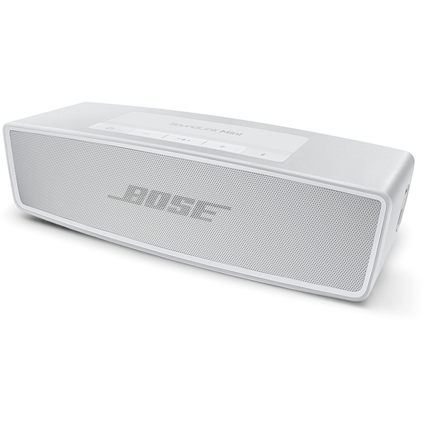 Bose SoundLink Mini II Special Edition Luxe Silver [Bluetoothスピーカー ラックスシルバー]