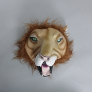 アニマルマスク 百獣の王ライオン