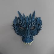 ワイルドマスク ドラゴン