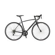 L3DC49 1B01LC [ロードバイク ANCHOR(アンカー) RL3 Drop Clarisモデル 700×28C 490mm ストーングレー]