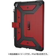 UAG-RIPD7F-MG [UAG社製iPad (第7世代)用METROPOLIS Case マグマ]