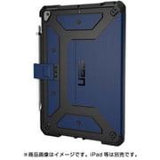 UAG-RIPD7F-CB [UAG社製iPad (第7世代)用METROPOLIS Case コバルト]