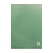 NN-15 [ノンブルノート「N」草餅×小豆]