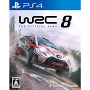 WRC 8 [PS4ソフト]