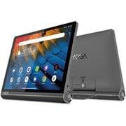 ZA3V0052JP [YOGA Smart Tab10-64GB 10.1型タブレット アイアングレー]