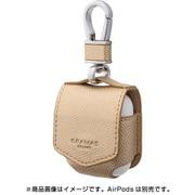 AirPods GLD EURO Passione PU Leather Case