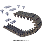 MA35322 T41履帯セット 連結式 [1/35スケール プラモデル]