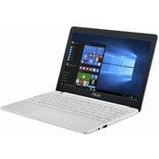 E203MA-4000W2 [11.6型/1366×768(WXGA)/Celeron N4000/LPDDR4 4GB/eMMC 64GB/802.11ac/BT4.1/Windows 10 Home(Sモード) 64bit/WPS Office/日本語配列/パールホワイト]