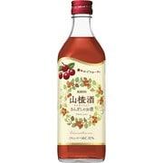 キリン 山査酒 500ml [リキュール]