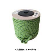 プルージックコード 8mmX1m PM1137-1 グリーン [プルージックロープ(切り売り)]