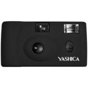 MF-1 Camera Black with Yashica 400 [スナップショットアートカメラ ブラック]