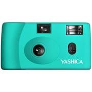 MF-1 Camera Turquoise with Yashica 400 [スナップショットアートカメラ ターコイズ]