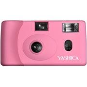 MF-1 Camera Pink with Yashica 400 [スナップショットアートカメラ ピンク]