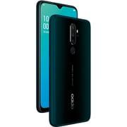 OPPO A5 2020 グリーン [SIMフリースマートフォン ColorOS 6.0(Based on Android9.0)搭載 メインメモリ4GB 内部ストレージ64GB]