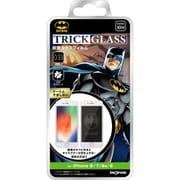 IN-WP7S6FG/BM1 [iPhone 8/7/6s/6 『バットマン』/トリックガラスフィルム 10H/バットマン]