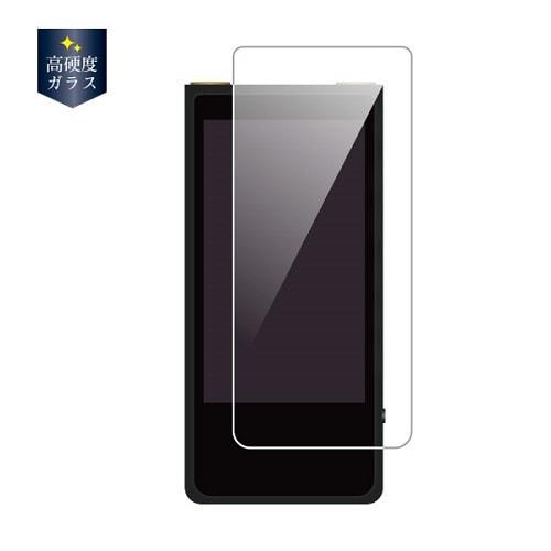 CP-NWZX50GFP [NW-ZX500シリーズ用液晶保護ガラス ハイグレードタイプ]
