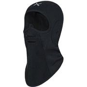 BALACLAVA LIGHT CAP MBPS01X 90 ブラック Sサイズ [アウトドア 帽子]
