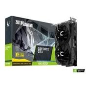 ZTGTX1660S-6GBTWIN [ZOTAC GAMING GeForce GTX 1660 SUPER Twin Fan グラフィックボード]