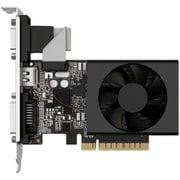 GF-GT710-E2GB/LP/P [NVIDIA GeForce GT710搭載 グラフィックボード]