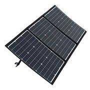 STSL120FD-MC4 [ソーラーパネル PowerArQ Solar Foldable 120W / 18V 折りたたみ式 MC4端子]