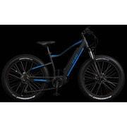 LB-MTB001 [スポーツ電動アシスト自転車 FAT-E BIKE 26×4.0 10段変速 36V10.4Ah BK/BL]