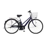 PA27CSP5 ノーブルネイビー [電動アシスト自転車 PAS CITY-SP5(パス シティ エスピーファイブ) 27型 内装5段変速 15.4Ah]