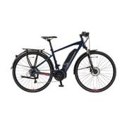 PW70BTCS0J [スポーツ電動アシスト自転車 YPJ-TC 700×35C相当 外装18段変速 S マットダークブルー]