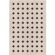 0118-035 [キッチンタオル Cross]