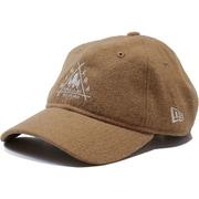 OUTDOOR 930 CAMPFOREST 12108517 MELTNCAM [アウトドア 帽子]