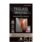 PSSY-04 [TEGLASSガラスフィルム iPhone 11 Pro/XS]